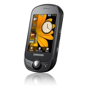 """""""Samsung Genoa"""" (""""Samsung"""" nuotr.)"""